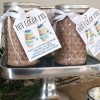 hot cocoa recipe & labels