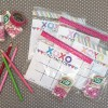 valentine's day tic-tac-toe cards