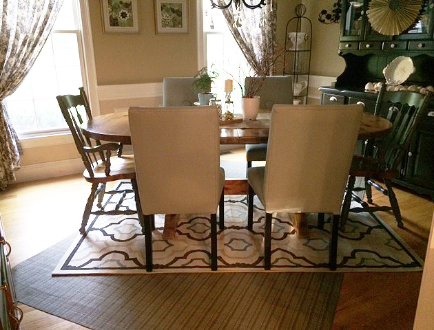 If You Want To Read More On Tips For Layering Area Rugs Check Out This Article At Overstock